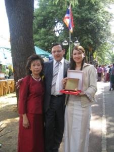 Mum's Award