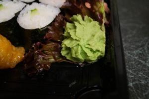 Wasabi Flower