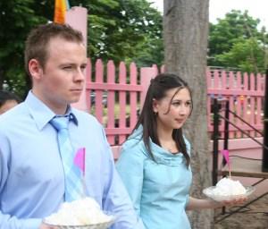 Wedding TBT