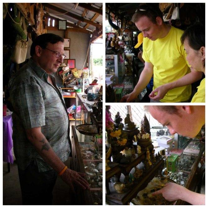 Thai Junk Market