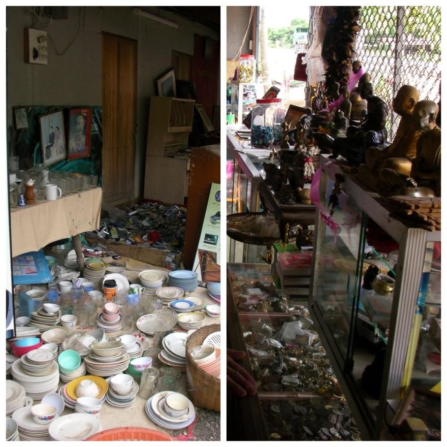 Thai Junk Market2