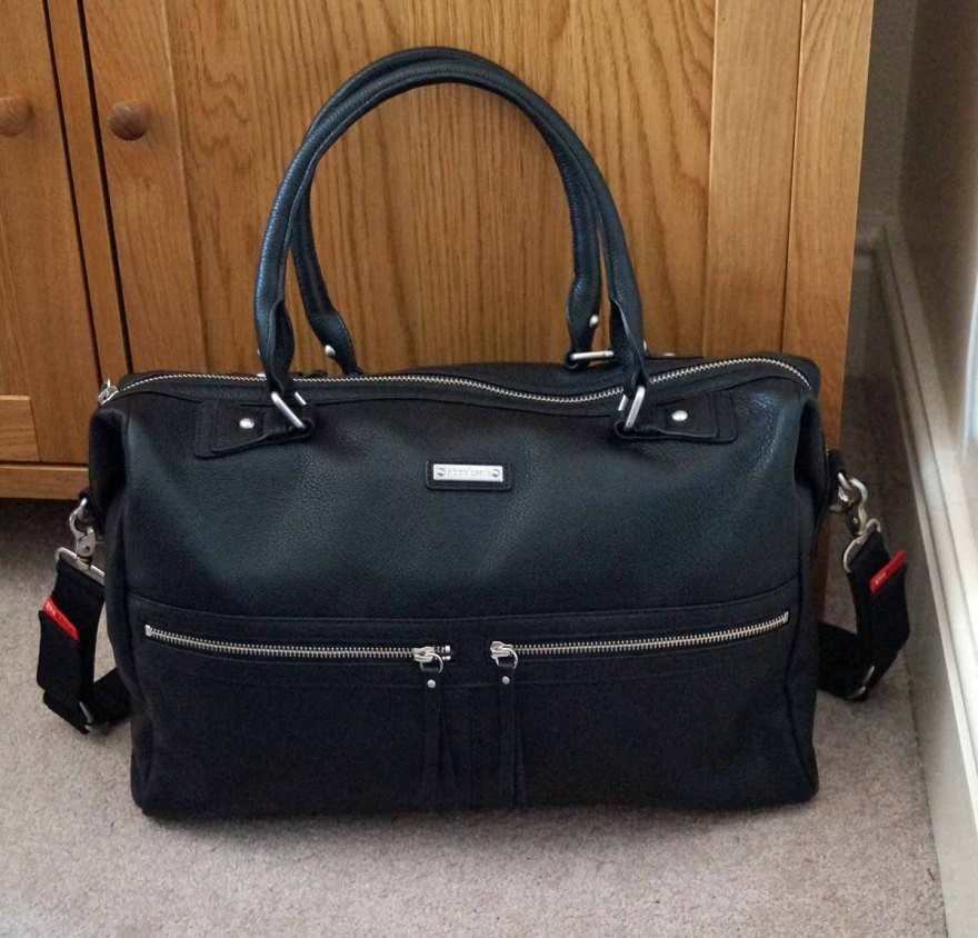 Storksak Caroline Changing Bag