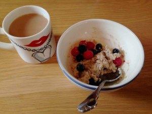 Special K Porridge