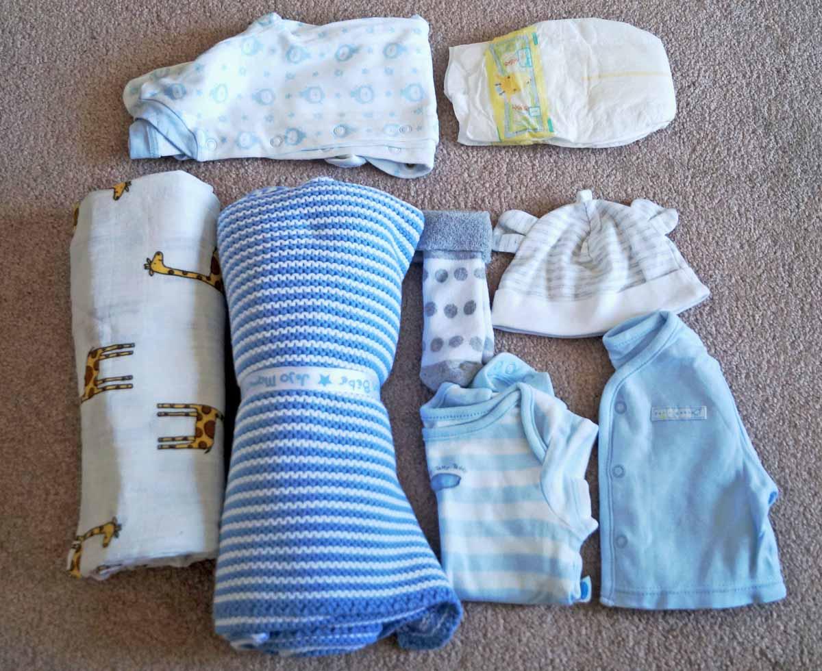 Mothercare   Beth Denny