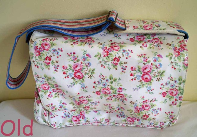 Cath Kidston Changing Bag