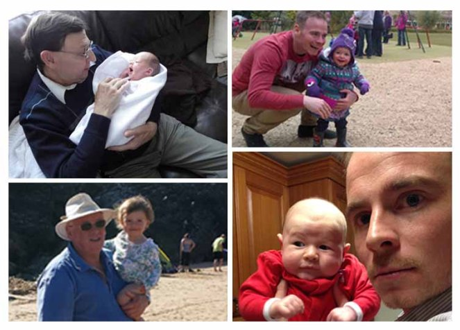 Father's Day 2015