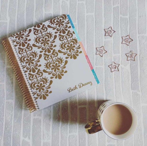 erin condren diary